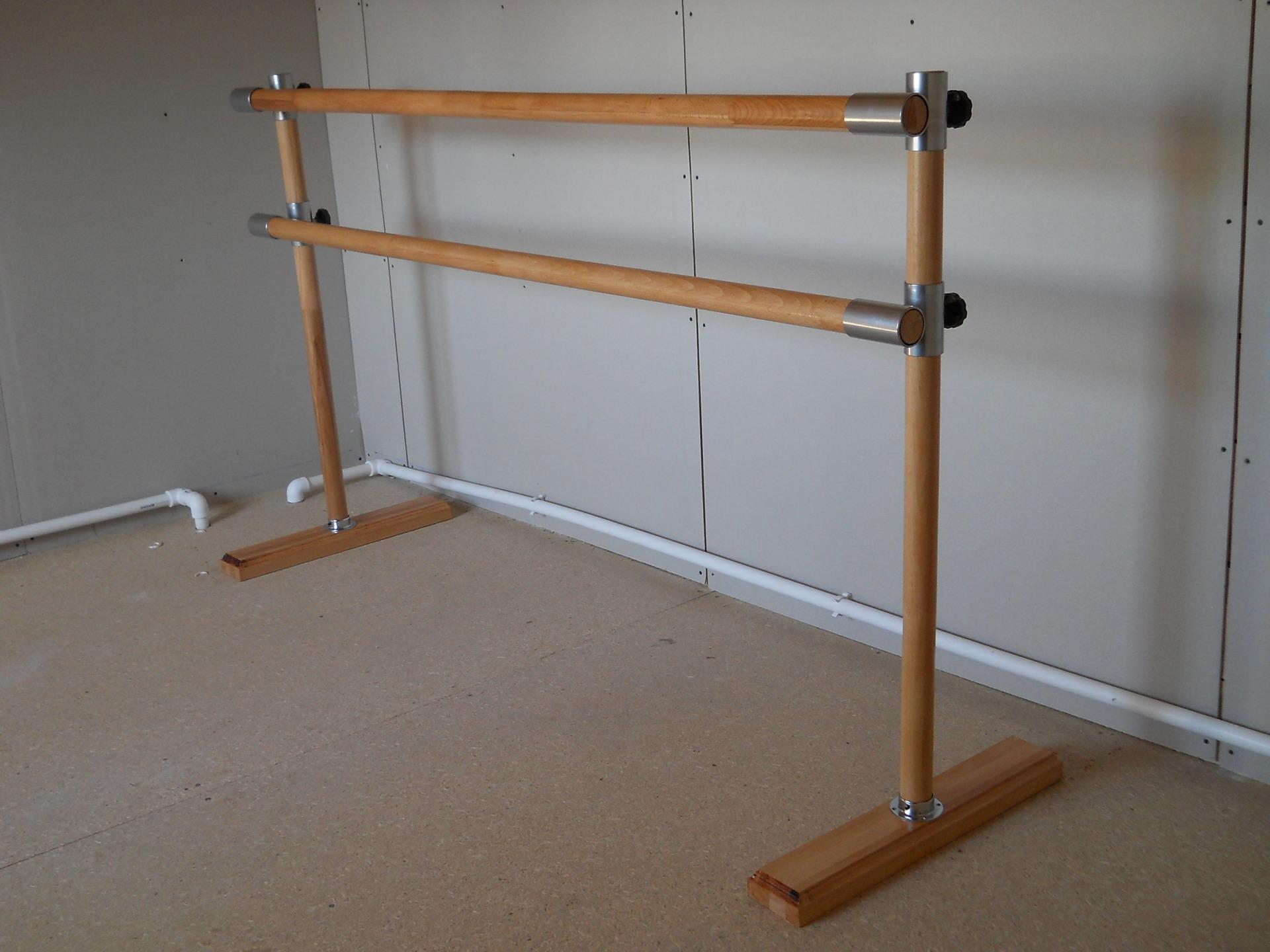Балетный станок для домашних тренировок 10
