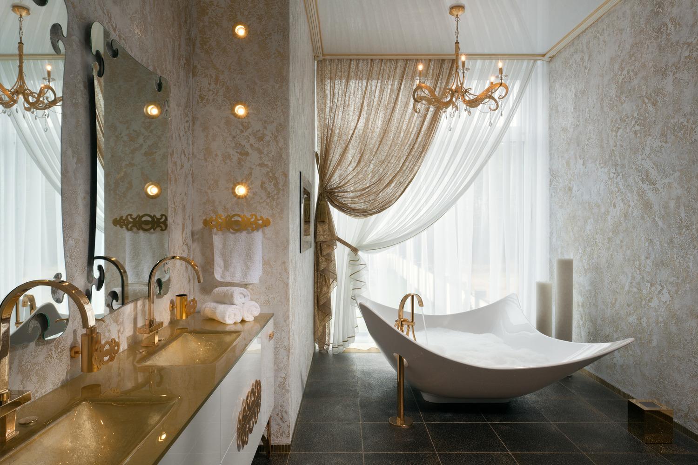 Фото переодевания в ванной 16 фотография